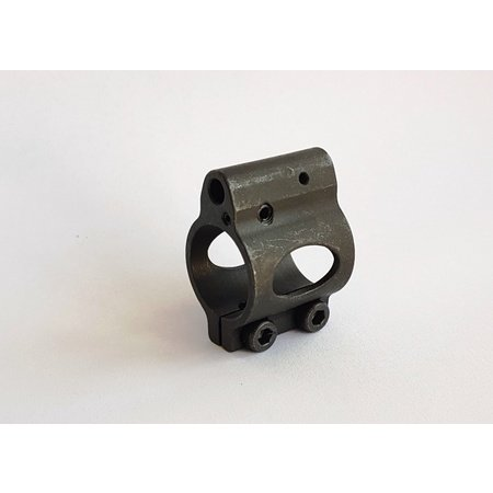 3GUN.pl AR15 Mini Gas Block Adjustable