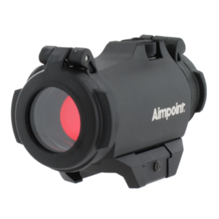 AIMPOINT Micro H-2 2MOA Weaver