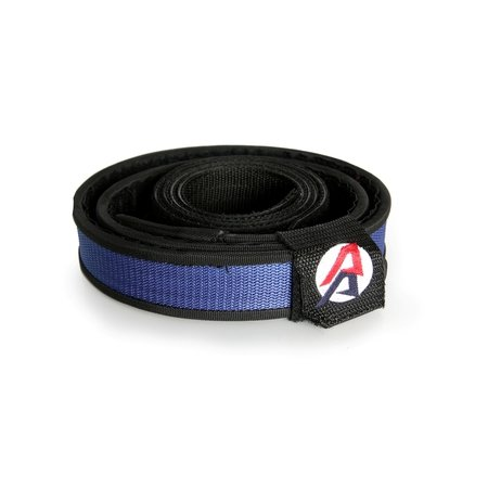 DAA Competiton Belt blue