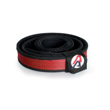 DAA Competiton Belt red