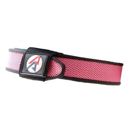 DAA Premium Belt Pink