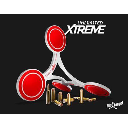 Flip-Target Xtreme 3000