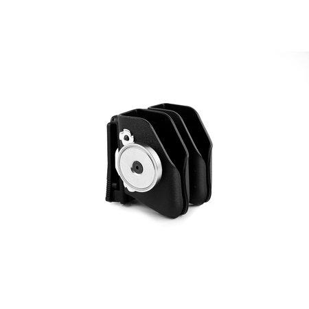 HöPPNER & SCHUMANN Speedmag 5AP double + magnet