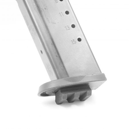 MANTISX Magazine Floor Plate Rail