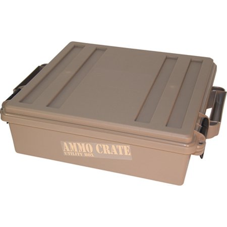 MTM Ammo Crate ACR5