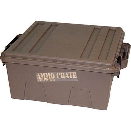 MTM Ammo Crate ACR8