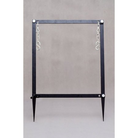 MTS Gong Frame