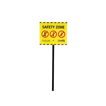 MTS Safety Zone