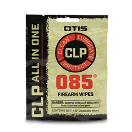 OTIS CLP O85 Firearm Wipes
