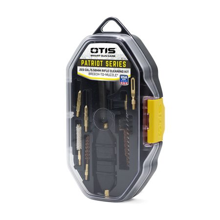 OTIS Patriot Gun Cleaning Kit 223