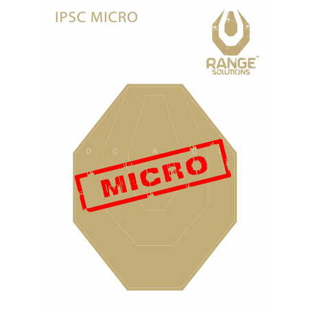 Range Solutions Micro IPSC
