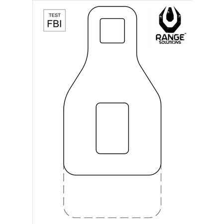 RANGE SOLUTIONS Test FBI