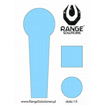 RANGE SOLUTIONS Steel