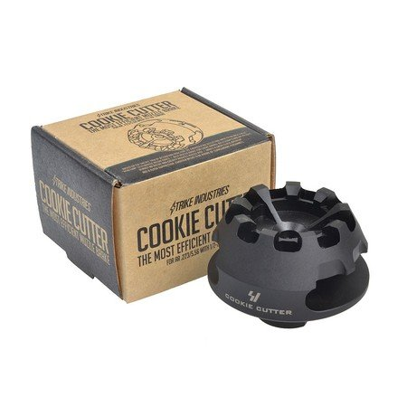 STRIKE INDUSTRIES Cookie Cutter Comp