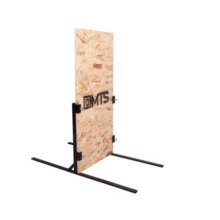 MTS Barricade Base