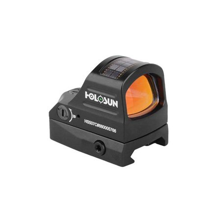 HOLOSUN HE507C-GR Elite Micro Green Dot
