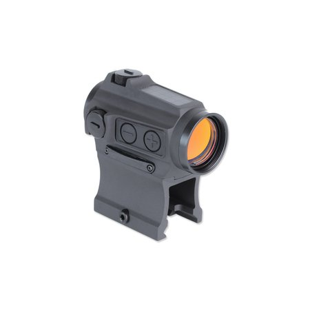 HOLOSUN HS503CU Red Dot - Multi Reticle - Solar Panel