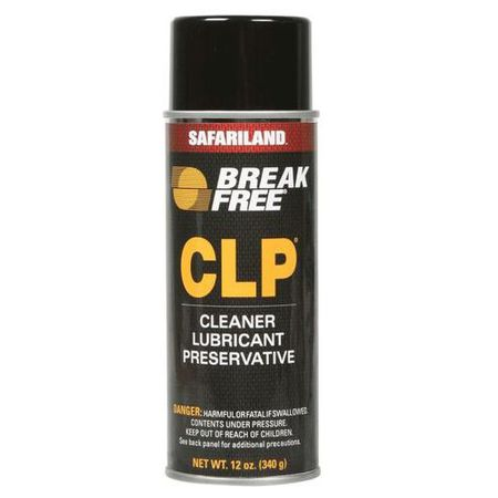 BREAK-FREE CLP-12 340g