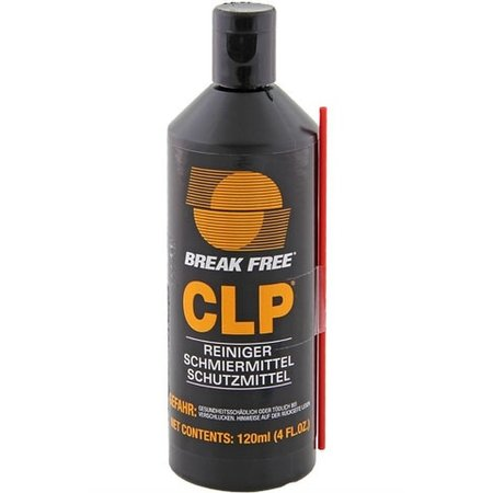 BREAK-FREE CLP-4 120ml