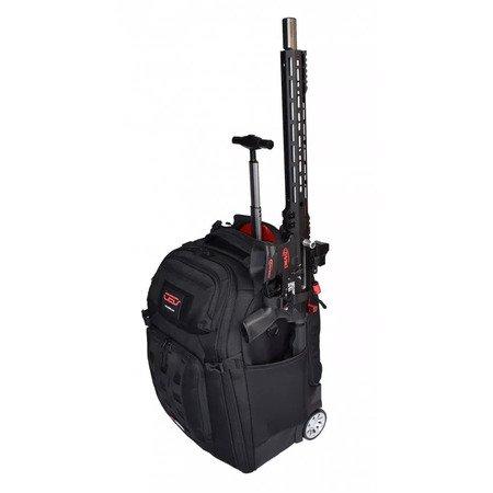 CED Elite Series Range Trolley Backpack
