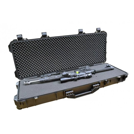 CED Waterproof Rifle Case