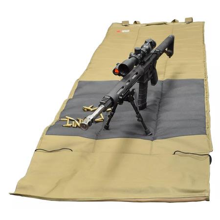 CED Shooting Mat