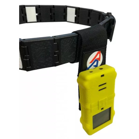 DAA Belt Loop with Velcro Attachment Pad