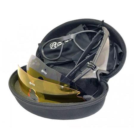 DAA Optics Victor 3-lens set