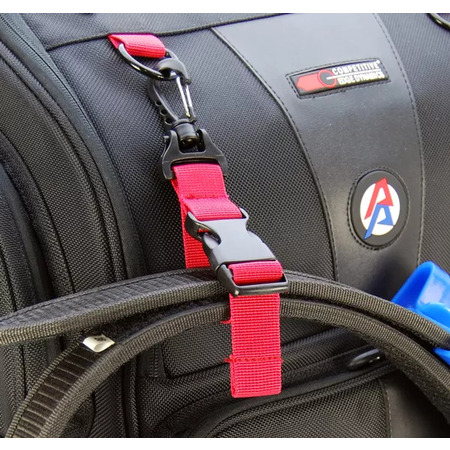 DAA RangePackPro Extra Rig Strap