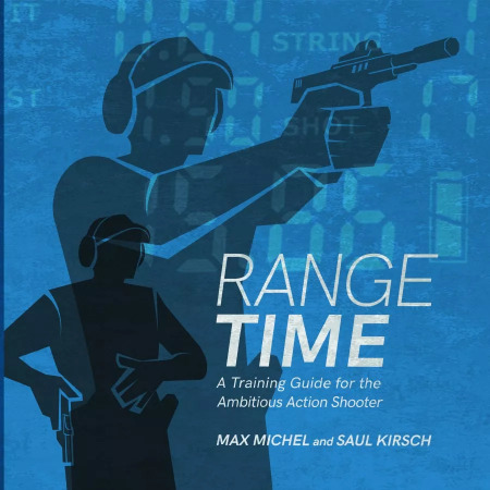 DAA RANGE TIME by Max Michel and Saul Kirsch
