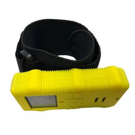 DAA Wrist Band with Velcro Pad