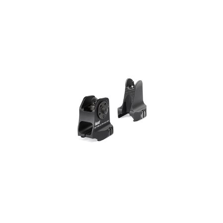 Daniel Defense Fixed Front and Rear Sight Set