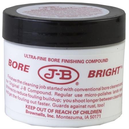 BROWNELLS J-B Bore Bright 57gr.
