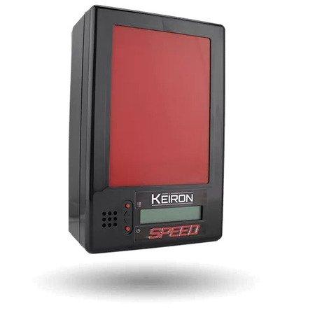 KEIRON Speed Interactive Target
