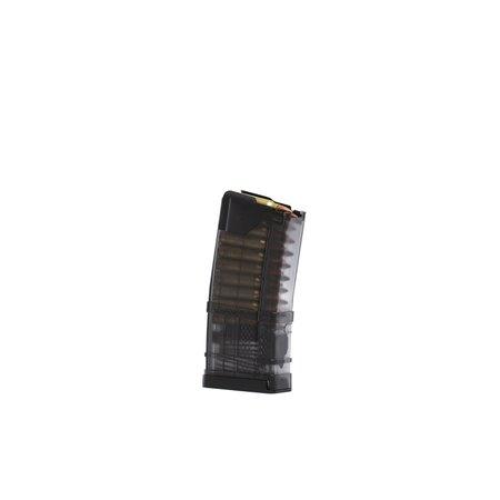 LANCER L5 AWM 20 translucent smoke