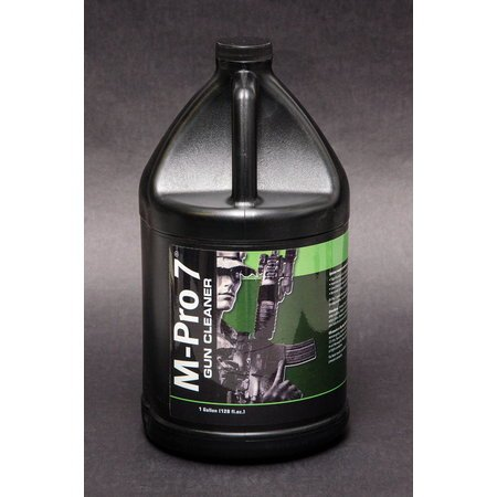 M-Pro 7 Gun Cleaner 1 galon