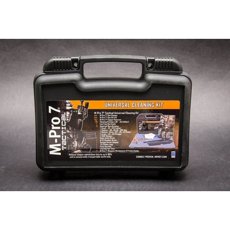 M-PRO 7 Universal Kit