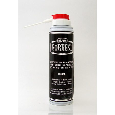 MILFOAM Forrest Oil 400ml