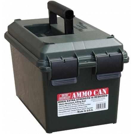 MTM Ammo Can AC11
