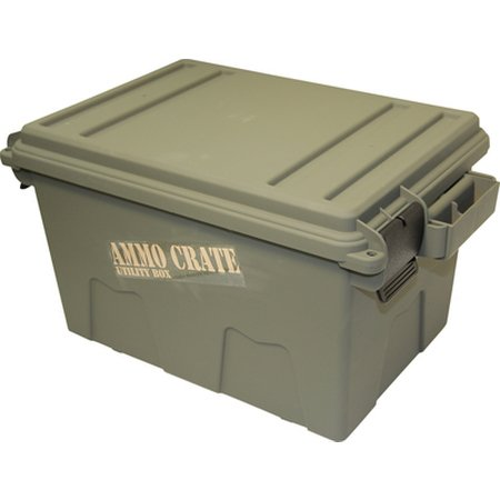 MTM Ammo Crate ACR7