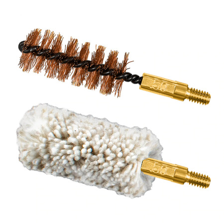 OTIS Bore Brush Mop Combo