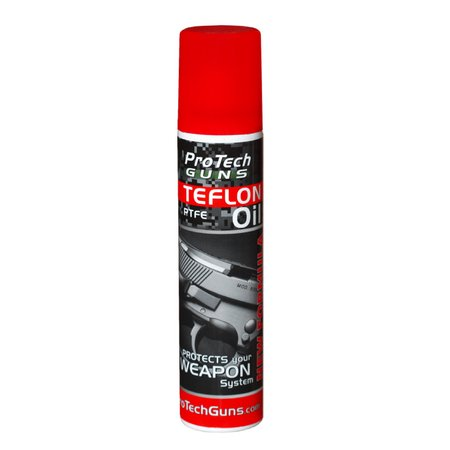 PROTECH PTFE Oil