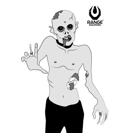 RANGE SOLUTIONS Zombie