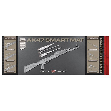 REAL AVID AK47 Smart Mat
