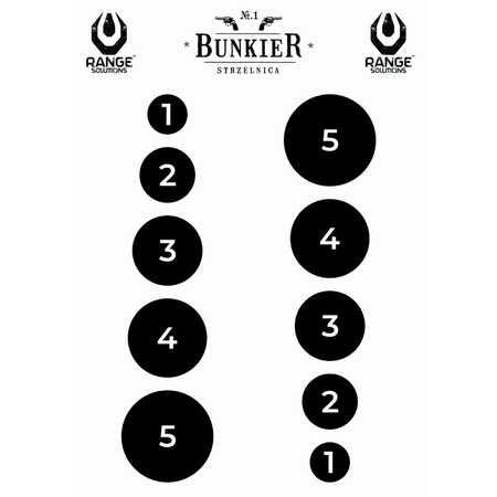 RANGE SOLUTIONS Bunkier