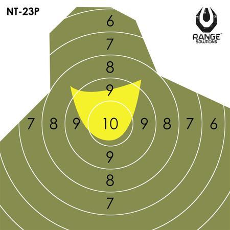 RANGE SOLUTIONS NT-23P