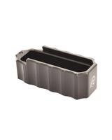 DAA Aluminum +5 base pads for Magpul AR15