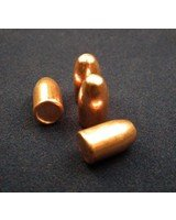 LEAD EXTRUSIONS 9mm 148gr RN